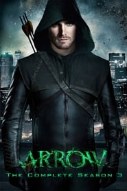 Arrow Saison 3 Episode 20