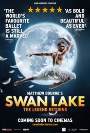 Matthew Bourne's Swan Lake 2019