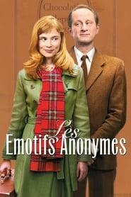 Δες το Romantics Anonymous (2010) online με ελληνικούς υπότιτλους