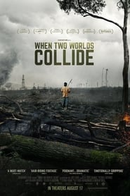 Poster When Two Worlds Collide 2016