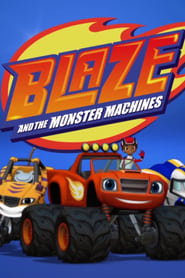 Blaze and the Monster Machines Season 4 Episode 8