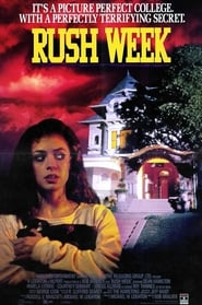 Rush Week (1989) Watch Online Free