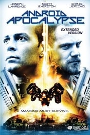 Android Apocalypse (2006) Hindi Dubbed