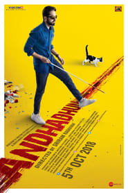 AndhaDhun (2018) Hindi Full Movie Watch Online HD Print Free Khatrimaza Download