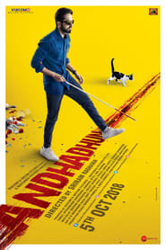 Andhadhun Movie Free Download HD 720p
