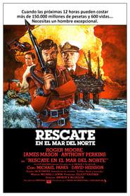 Rescate en el Mar del Norte (1980) | North Sea Hijack