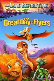 Image The Land Before Time XII: The Great Day of the Flyers (2006)