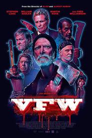 VFW (2020) Watch Online Free