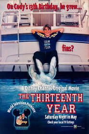 Poster The Thirteenth Year 1999
