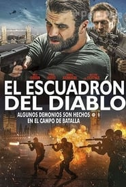 El Escuadrón del Diablo (2018) | All the Devil's Men