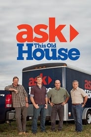 Poster Ask This Old House 2020