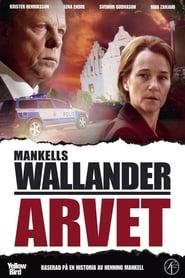 Wallander - Arvet