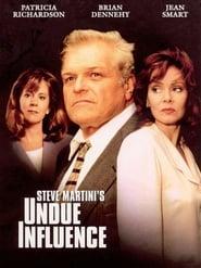 Undue Influence (1996) online ελληνικοί υπότιτλοι