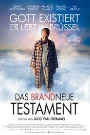 Das brandneue Testament [2015]