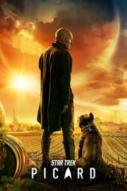 Star Trek Picard Temporada 1