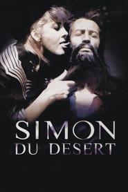 Simon du désert