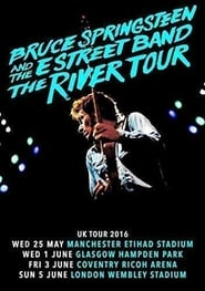 Bruce Springsteen  - The River Tour 2016 Highlights - dvddubbingguy
