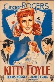 Kitty Foyle 1940