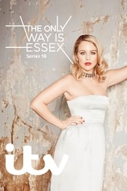 The Only Way Is Essex - Season 18 (2016) poster