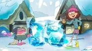 Amphibia Season 1 Episode 27 : Snow Day