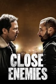 Poster Close Enemies