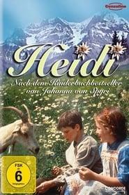 Хайди / Heidi (1993)