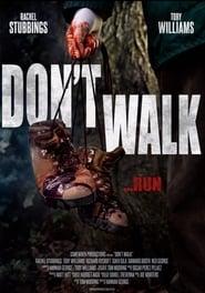 Don't Walk (2020)
