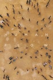 Poster Human Flow