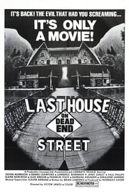 Last House on Dead End Street (1973)