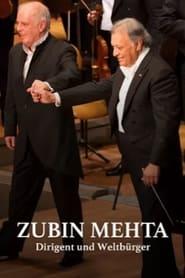 Zubin Mehta: Dirigent und Weltbürger 2016