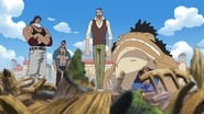 Goodbye My Dear Underlings! Franky Departs!