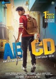 ABCD: American-Born Confused Desi (2019)