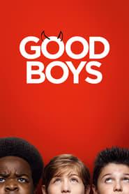 Poster Good Boys 2019
