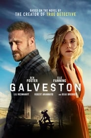 Galveston (2018) Movie Watch Online