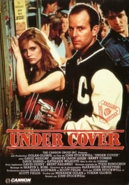 Under Cover poster