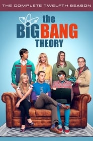 The Big Bang Theory Season 12 Episode 12