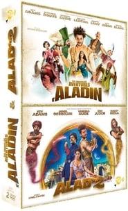 Deu a Louca no Aladin Dublado Online