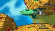 Futurama : La Grande Aventure de Bender en streaming