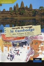 Carnets de voyage - Le Cambodge