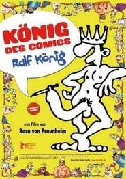 Ralf König, roi de la BD gay en streaming