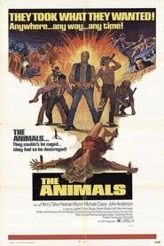 The Animals (1971)