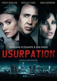 Usurpation  film complet