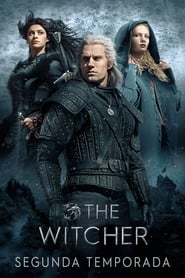 The Witcher: Season 2