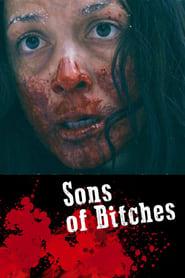 Sons of Bitches (2017) Online Cały Film Lektor PL