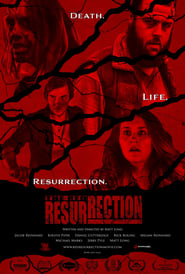 The Red Resurrection 2017
