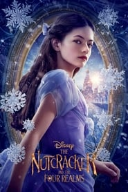 The Nutcracker and the 4 Realms