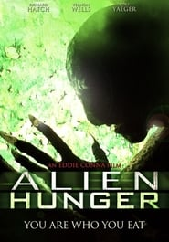 Alien Hunger (Hindi Dubbed)