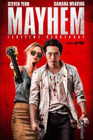 Mayhem : Légitime vengeance en streaming