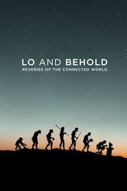 Poster for Lo and Behold: Reveries of the Connected World