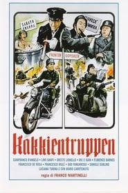 Kakkientruppen 1979